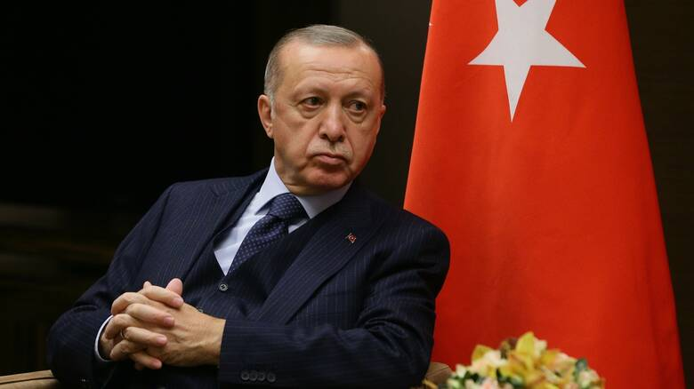 Ερντογάν στη G20: Ενδεχόμενο προσφυγικό κύμα από το Αφγανιστάν θα φθάσει στην Ευρώπη