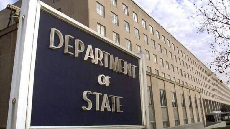 Στέιτ Ντιπάρτμεντ: Παραγωγικές οι συνομιλίες ανάμεσα σε ΗΠΑ και Ταλιμπάν