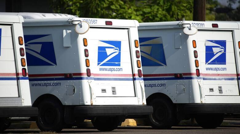 ΗΠΑ: Υπάλληλος ταχυδρομείου σκότωσε δύο συναδέλφους του και αυτοκτόνησε