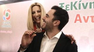 Χριστοδουλάκης σε Φώφη Γεννηματά: Δεν βρέθηκε ακόμα η μάχη που θα χάσεις