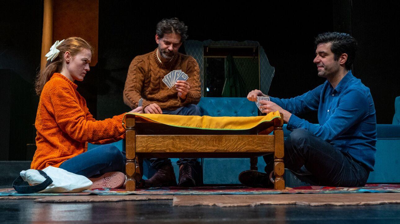 Θέατρο Τέχνης Καρόλου Κουν: Το πρόγραμμα για τη σεζόν 2021–2022