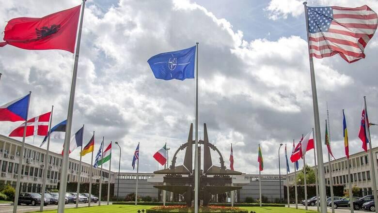 ΝΑΤΟ για ελληνογαλλική συμφωνία: Καλωσορίζουμε τη συνεργασία μεταξύ συμμάχων