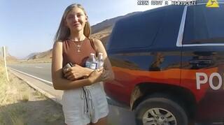 Γκάμπι Πετίτο: Στραγγαλισμός η αιτία θανάτου της 22χρονης - Άφαντος ο αρραβωνιαστικός της