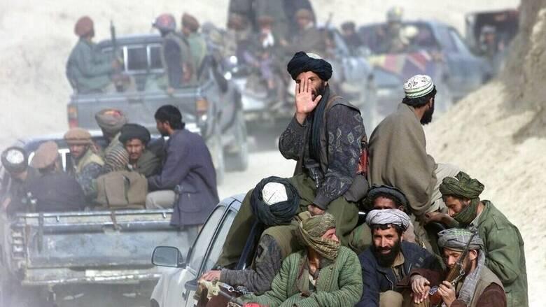 Οι Ταλιμπάν προειδοποιούν ΗΠΑ και ΕΕ για αύξηση  μεταναστών αν δεν αρθούν οι κυρώσεις