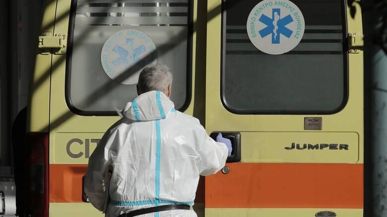 Καλαμάτα: Νεκρός βρέθηκε ο Διευθυντής της Κλινικής Covid