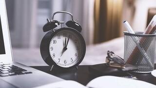 Υπουργείο Μεταφορών: Κανονικά η αλλαγή ώρας στις 31 Οκτωβρίου