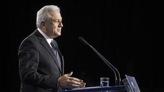 Αβραμόπουλος: Ορθά χαρακτηρίστηκε ιστορική η συμφωνία Ελλάδας - Γαλλίας
