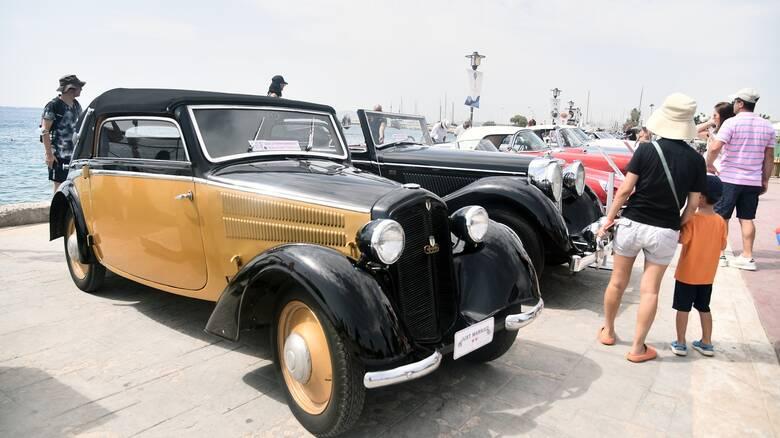 Νέες ρυθμίσεις για τα ιστορικά οχήματα - Πώς θα κυκλοφορούν