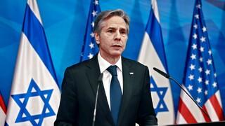 Επαναλειτουργία του προξενείου των ΗΠΑ για τους Παλαιστίνιους στην Ιερουσαλήμ