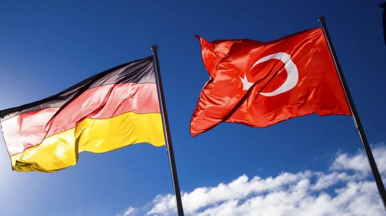 Η Τουρκία πρόκληση για τη μελλοντική κυβέρνηση της Γερμανίας