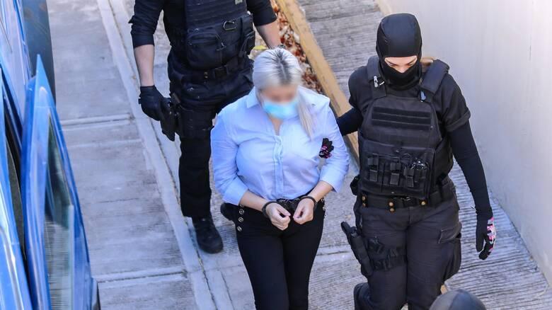 Δίκη για βιτριόλι: Ώρα για απολογία της 36χρονης για τη φρικτή επίθεση κατά της Ιωάννας Παλιοσπύρου
