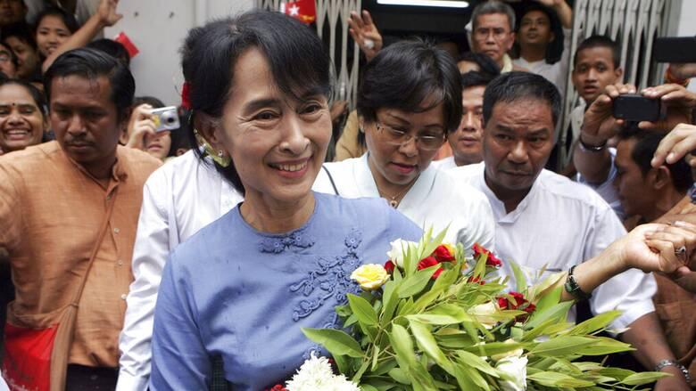 Μιανμάρ: Απαγορεύει η χούντα τη συνάντηση ανάμεσα στο ASEAN και τον επικεφαλής της πρώην κυβέρνησης