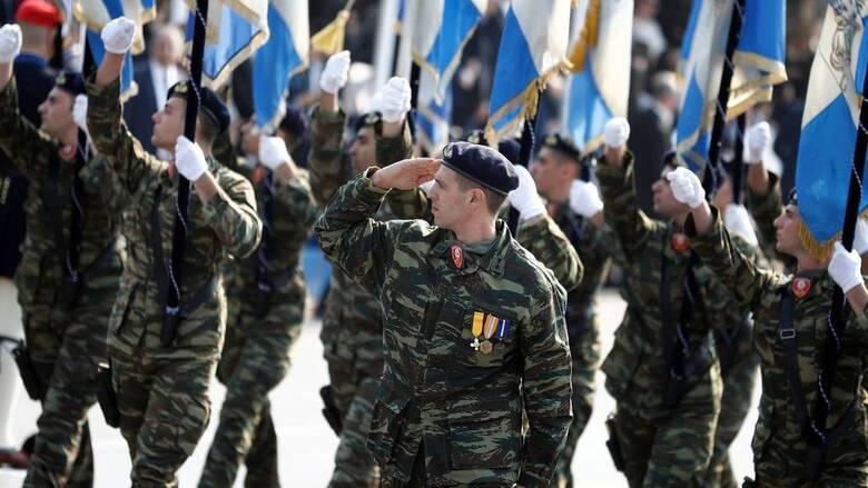 Εξαδάκτυλος - Θεσσαλονίκη : Πρέπει να γίνει η παρέλαση για να μην ξεσπάσουν σενάρια συνωμοσίας