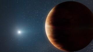Μια ματιά στο μέλλον: Ο πρώτος γιγάντιος εξωπλανήτης που επιβίωσε από το θάνατο του άστρου του
