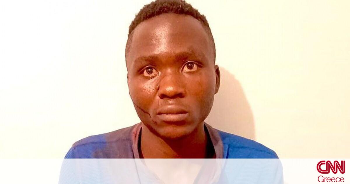 Συναγερμός στην Κένυα: Δραπέτευσε επικίνδυνος serial killer παιδιών –  Νάρκωνε και έπινε το αίμα τους - CNN.gr