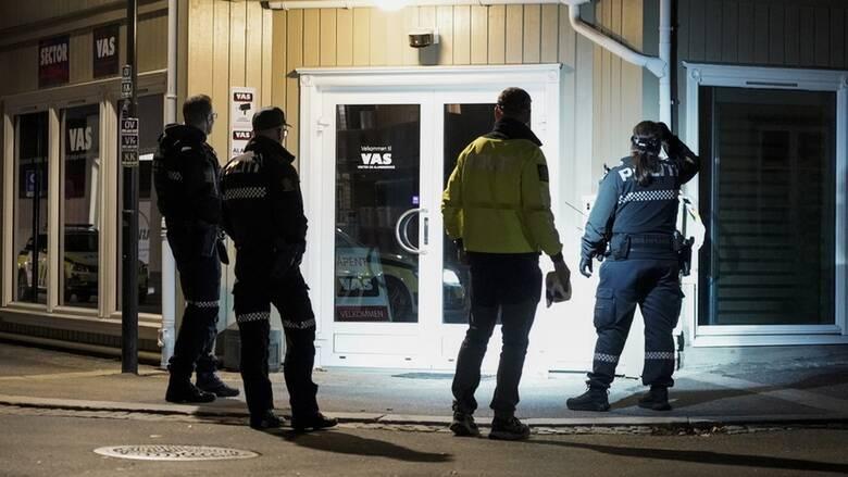 Νορβηγία: Γνωστός στις Αρχές ο 37χρονος Δανός που σκόρπισε τον θάνατο - Είχε προσηλυτιστεί στο Ισλάμ