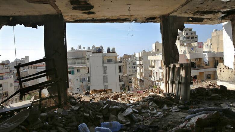 Λίβανος: Δυο νεκροί και επτά τραυματίες από πυρά στην Βηρυτό