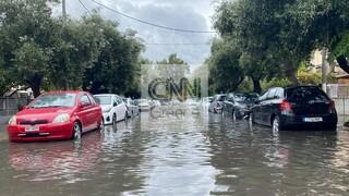 Κακοκαιρία «Μπάλλος»: Κλείνουν τα σχολεία στην Αττική - Σε ποιες περιοχές δεν θα λειτουργήσουν αύριο