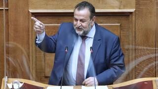 Νέα υποψηφιότητα για την προεδρία του ΚΙΝΑΛ από τον Βασίλη Κεγκέρογλου