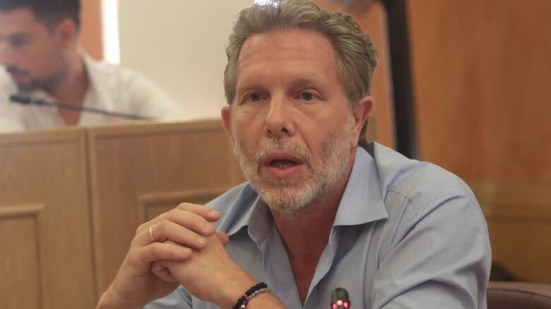 ΚΙΝΑΛ: Ανακοινώνει υποψηφιότητα για την προεδρία και ο Παύλος Γερουλάνος