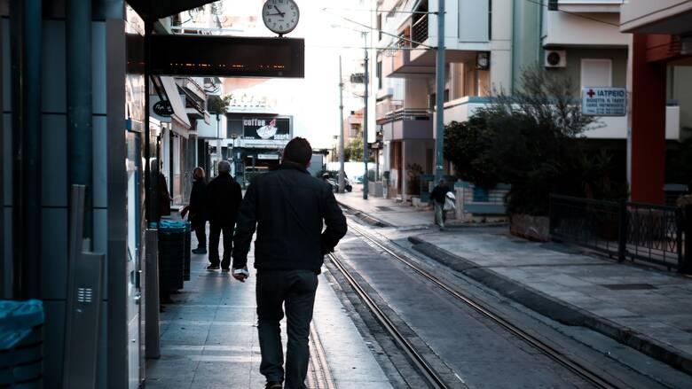 Κακοκαιρία «Μπάλλος»: Αποσύρονται προληπτικά οι συρμοί του τραμ