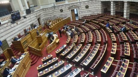 Εξεταστική επιτροπή: Κοινοβουλευτικό μπρα ντε φερ - Συμφωνούν ότι... διαφωνούν ΝΔ - ΣΥΡΙΖΑ