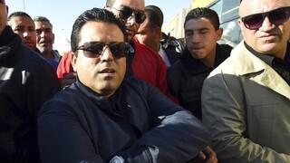 Σύρος: Απορρίφθηκε το αίτημα της Τυνησίας για την έκδοση πολιτικού της αντιπολίτευσης