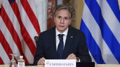 Ελληνοαμερικανική Συμφωνία: Τι αναφέρει η επιστολή Μπλίνκεν προς Μητσοτάκη