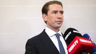 Αυστρία: Άρση της ασυλίας του πρώην καγκελαρίου Κουρτς ζητούν οι εισαγγελείς