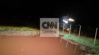 Κακοκαιρία «Μπάλλος» - Βόρεια Ελλάδα: Απεγκλωβίστηκαν έξι άτομα, «χάος» στο οδικό δίκτυο