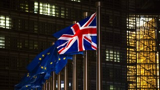 Brexit - Λονδίνο: Βάση διαπραγμάτευσης η πρόταση της ΕΕ για το πρωτόκολλο της Β. Ιρλανδίας