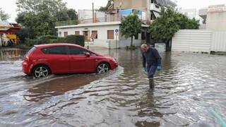 Κακοκαιρία «Μπάλλος»: Ποιες περιοχές θα πλήξει το Σάββατο - Πότε εξασθενούν τα φαινόμενα