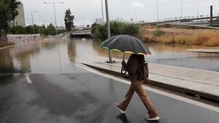 Κακοκαιρία «Μπάλλος»: Ποιες περιοχές θα πλήξει σήμερα - Πότε εξασθενούν τα φαινόμενα