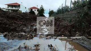 «Μπάλλος»: Οι βροχές της Πέμπτης αντιστοιχούν στο 1/3 της ετήσιας βροχόπτωσης σε ορισμένες περιοχές