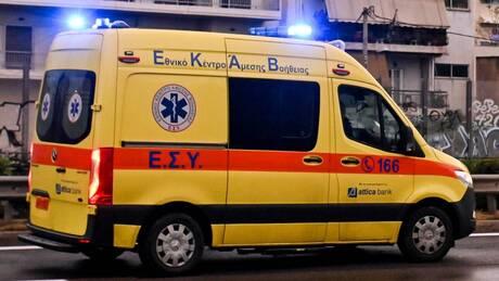 Θεσσαλονίκη: Χειροπέδες σε 80χρονο οδηγό που παρέσυρε και εγκατέλειψε 8χρονη