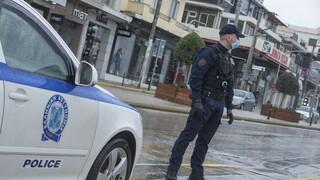 Θεσσαλονίκη: Λήστευε ψιλικατζίδικα με πιστόλι ρέπλικα