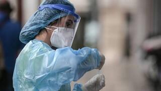 Κορωνοϊός - Θεμιστοκλέους: Περισσότερα κίνητρα αν χρειαστεί για τους εμβολιασμούς