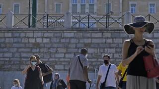 Θετικά μηνύματα για την πορεία του κορωνοϊού στην Ελλάδα: Πτώση όλων των δεικτών καταγράφει ο ECDC