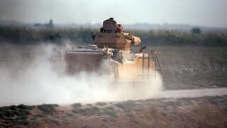 Συρία: Έκρηξη σε τουρκική αυτοκινητοπομπή - 2 νεκροί στρατιώτες και 4 τραυματίες