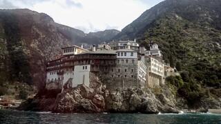 Θρίλερ με την εξαφάνιση προσκυνητών στο Άγιο Όρος: Σε εξέλιξη επιχείρηση εντοπισμού τους