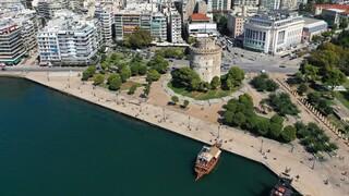 Κορωνοϊός - Θεσσαλονίκη: Ήπια αυξητική τάση του ιικού φορτίου στα λύματα
