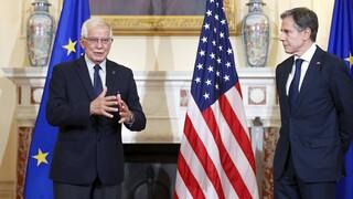 AUKUS: Βρυξέλλες και ΗΠΑ «γυρίζουν σελίδα» και κοιτάζουν μπροστά