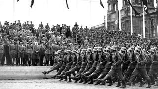 Deutsche Welle: Η Αυστρία αντιμέτωπη με το ναζιστικό παρελθόν της