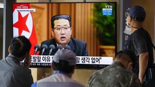 «Συντονίζονται» για την Βόρεια Κορέα οι υπηρεσίες πληροφοριών ΗΠΑ, Νότιας Κορέας και Ιαπωνίας