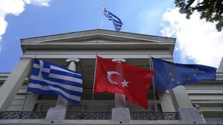 Η απάντηση της Αθήνας στο νέο κρεσέντο προκλητικότητας της Τουρκίας