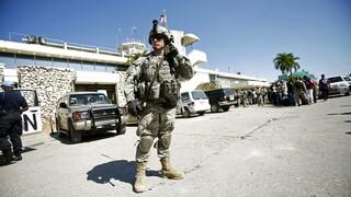 Συμμορία απήγαγε έως 17 μέλη αμερικανικής ιεραποστολής στην Αϊτή