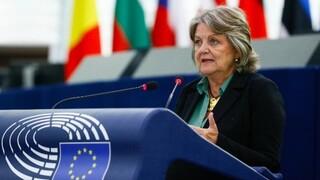 Επίτροπος Φερέιρα για τους ευρωπαϊκούς πόρους: Ένα νέο ιστορικό σχέδιο Μάρσαλ