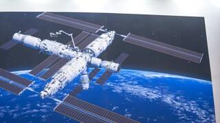 Κίνα: Στέλνει τρεις αστροναύτες στον Διαστημικό της σταθμό - Μεταξύ τους η πρώτη γυναίκα