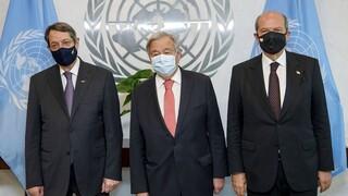 Κυπριακό: Η απάντηση της Λευκωσίας στις νέες προκλητικές δηλώσεις Τατάρ