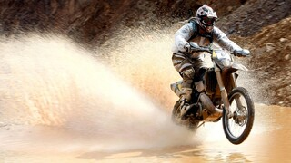 Γιαννιτσά: Ατύχημα σε πίστα Motocross με δύο σοβαρά τραυματίες